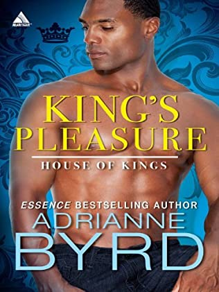 book cover of King\'s Pleasure