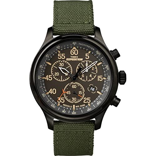 Timex Men's Expedition...