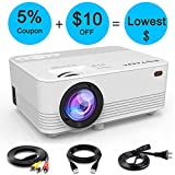 POYANK 2000Lumen Portable Video Projector - FULL HD LED Mini Projector for Home - Best Reviews Guide