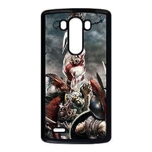 LG G3 Black phone case god of war 3 Birthday gift Best Xmas Gift for Boy JFE4409591