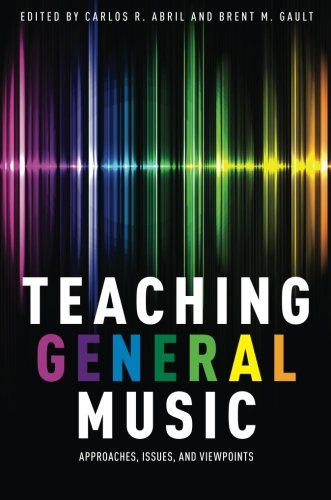 ic: Approaches, Issues, and Viewpoints (General Music Book)