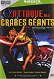 L'attaque des crabes géants [Édition Prestige]