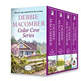 Debbie Macomber's Cedar Cove Series Vol 3: 92 Pacific Boulevard\1022 Evergreen Place\1105 Yakima Street\1225 Christmas Tree Lane