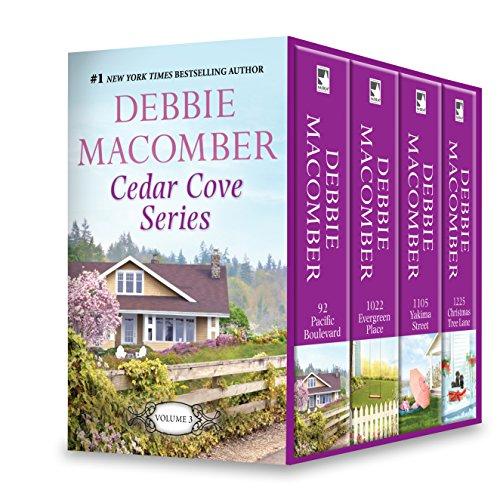 Debbie Macomber's Cedar Cove Series Vol 3: An Anthology (A Cedar Cove Novel Book 9) (Debbie Macomber Cedar Cove Series Reading Order)