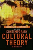 Contemporary Cultural Theory 9780415300995