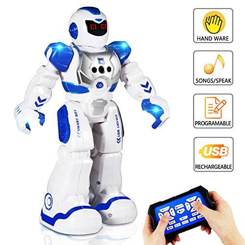 AILUKI RC Robot Toy