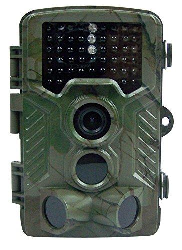 Berger & Schröter 12 MP Wildkamera, 32 GB, Full HD, camo, S BERCC #Berger + Schröter 31646