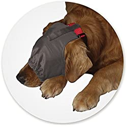 ThunderCap Calming Cap For Dogs, X-Small