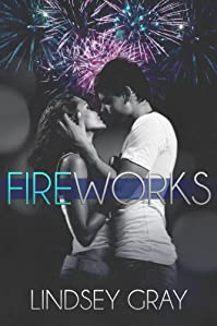 Fireworks by Lindsey Gray ebook deal