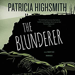 The Blunderer Audiobook