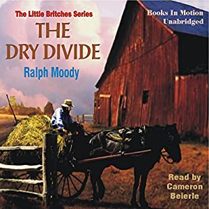 The Dry Divide Audiobook