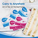 Wondfo Pregnancy Test Kit and Ovulation Test Strips in Bulk 20 Pregnancy Tests 50 Ovulation Strips Home Pregnancy Tests Sensitive HCG LH Test Pack of 70
