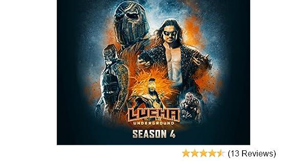 lucha underground season 4 episode 1 download