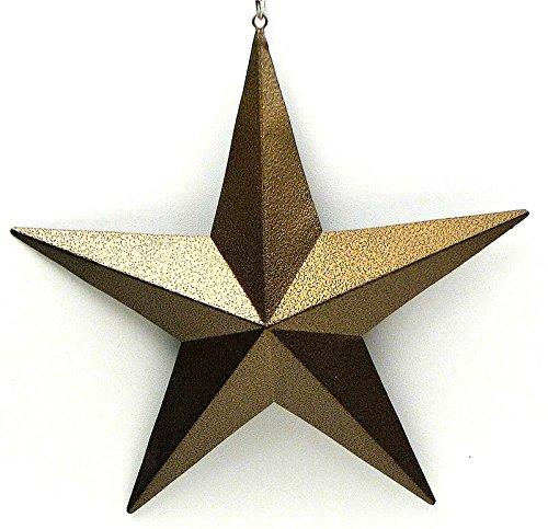 """SkuBros 12"""" Gold Star"""