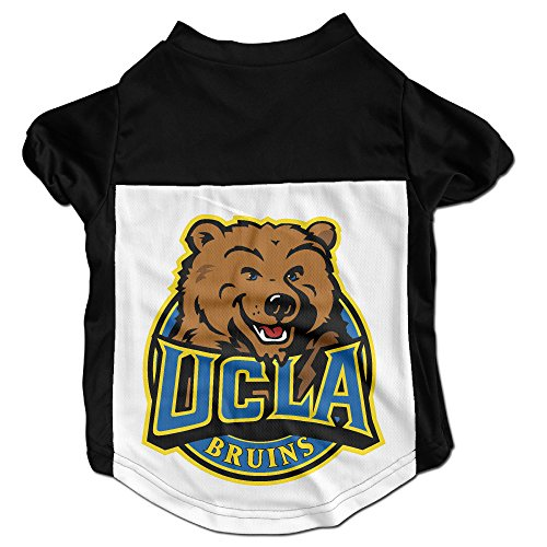 Carina University Of California, Los Angeles Bruins 01 Fashion Fpr Kittens M Black (How To Make An Assassins Creed Costume)