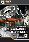 Advanced Rhino 4 Techniques - Training Course for Mac [Download]