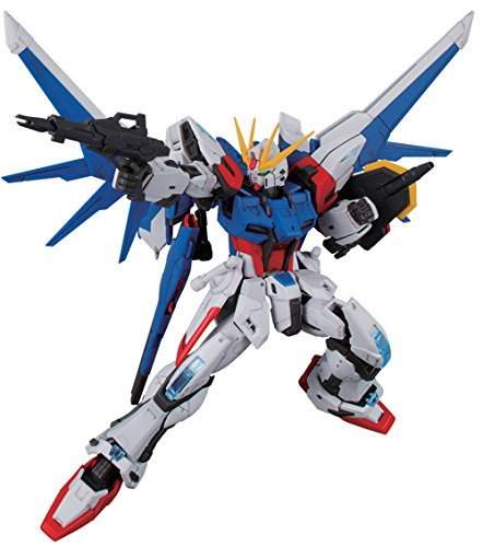 (Bandai Hobby RG Build Strike Gundam Full Package