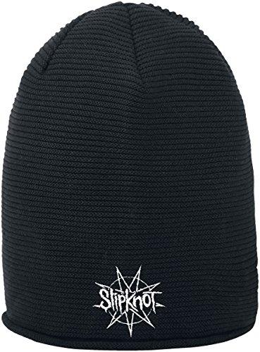 Negro Gorro Slipknot Slipknot Negro Logo Logo wXq7Sx04S