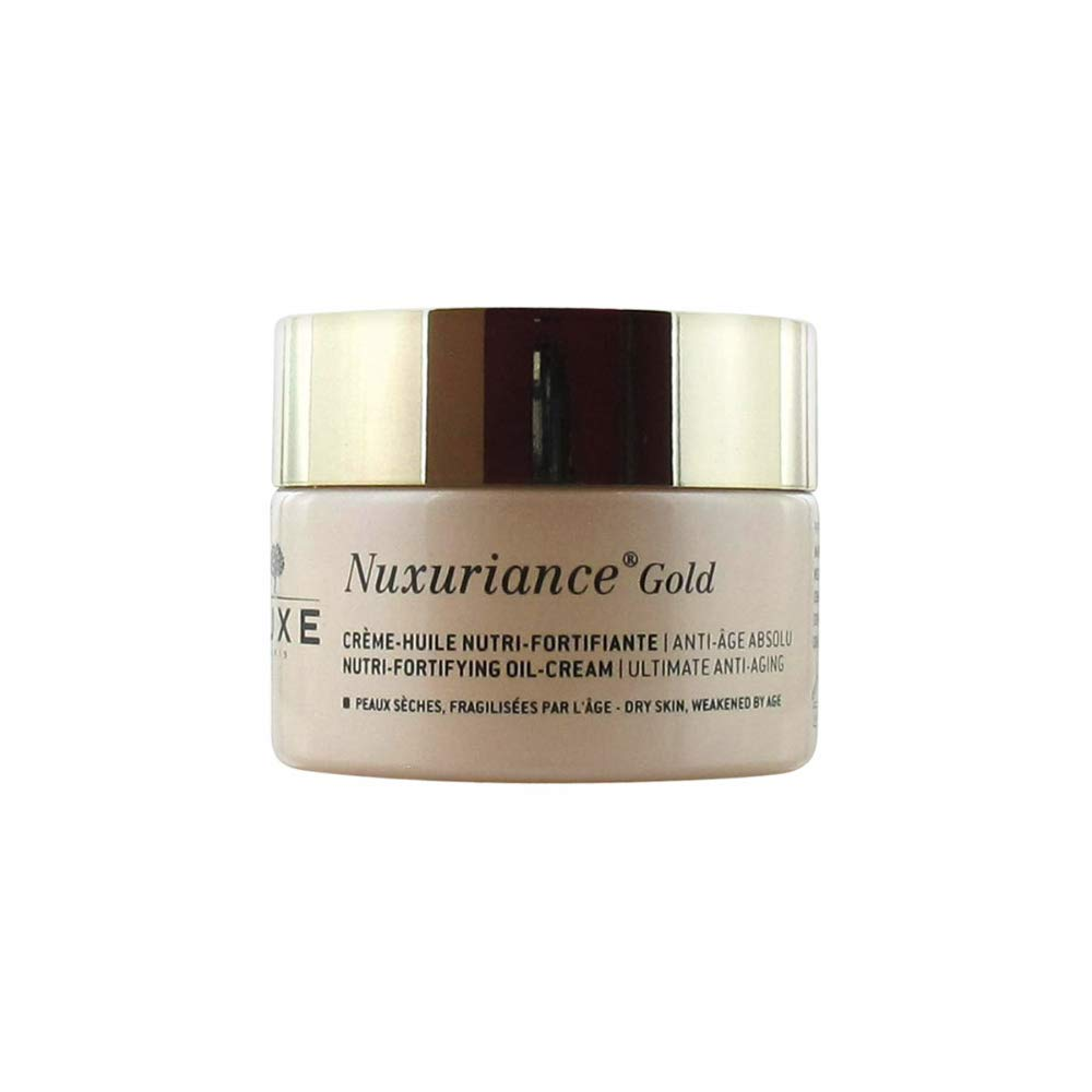 Nuxe Nuxuriance Gold Cr¨Me-Huile Nutri-Fortifiante 50 ml