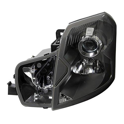 TYC 20-6716-00 03 04 05 06 07 Cadillac Cts V Headlight L/H W/O Hid GM2502242