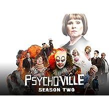 Psychoville, Season 2