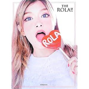 『THE ROLA!!』