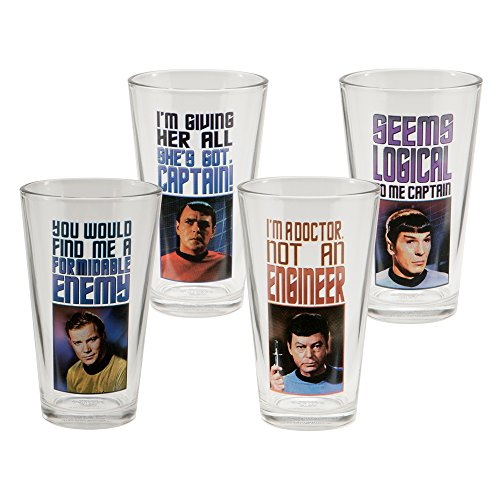 Star Trek Merchandise - 2