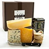 Cabernet Sauvignon Cheese Assortment in Gift Box