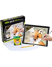 Crayola Light Up Tracing Pad, Gifts for Girls & Boys