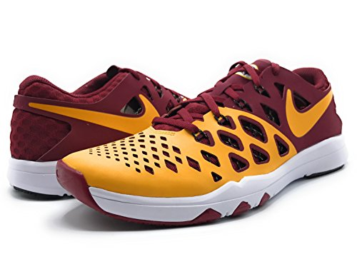 Team Red Train Chaussures 4 Gold Randonnée Speed Black de Homme University Nike 6OnxA