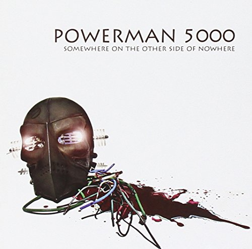 Powerman 5000 - V Is For Vampire - Zortam Music