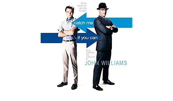 A Broken Home (Catch Me If You Can / Soundtrack) de John Williams en Amazon Music - Amazon.es