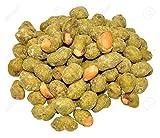 Wasabi Roasted Peanuts - 22.05 lb