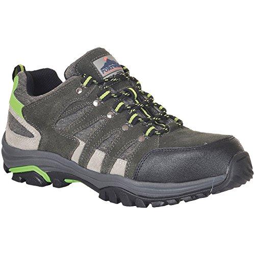 Acciaio Sneakers Steelite Portwest Nbsp; FW36 loire 39 Grigio 6 Fw36grr42 TxrpqTHw