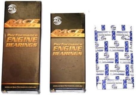 RSX TSX ACL STD Size Main /& Rod Bearing /& Thrust Washer Set For Honda//Acura K20A2 K24A1 K24A2 K20Z1 K24A4