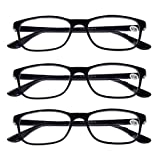 3 PRS of Southern Seas +2.00 Bifocals Reading Glasses Mens Womens Spectacles Frames Readers