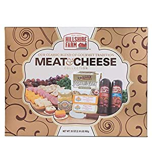 Amazon.com : Hillshire Farms Holiday Meat and Cheese ...