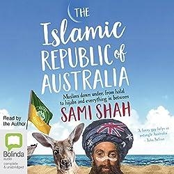The Islamic Republic of Australia
