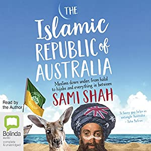 The Islamic Republic of Australia Audiobook