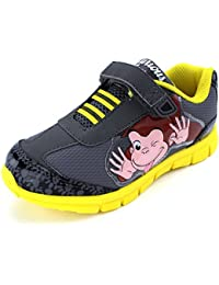 Boys Athletic Shoes Sneakers (Toddler)
