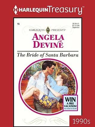 book cover of The Bride of Santa Barbara