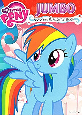 My Little Pony Colouring Activity Book 96 Pages Cheerilee Scootaloo By Unknown Amazon Ae Scootaloo is a character from my little pony. amazon ae