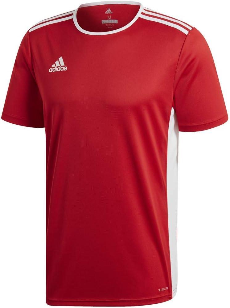 Adidas Entrada Aero Prime Soccer Jersey