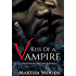 Kiss Of A Vampire: Paranormal Romance (Calder Witch Series Book 1)