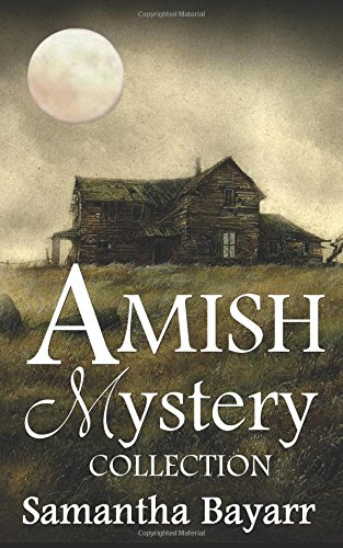 Amish Mystery Collection: Christian Suspense