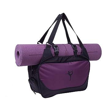 Lzy Bolsa de Gimnasia de Yoga, Bolsas de Gimnasia para ...