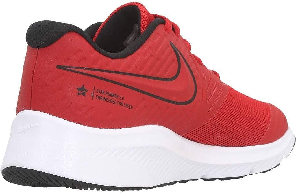 Nike Unisex Kinder Star Runner 2 Traillaufschuhe