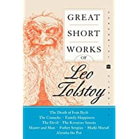 Great Short Works of Leo Tolstoy