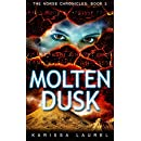 Molten Dusk (The Norse Chronicles Book 3)