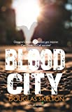 img - for Blood City (Davie McCall) by Douglas Skelton (2014-09-20) book / textbook / text book